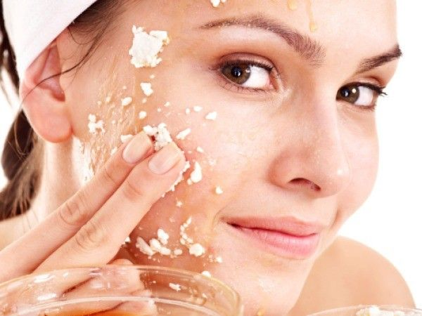 Remedies for oily skin!