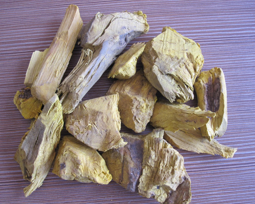 Daruhaldi benefits in hindi