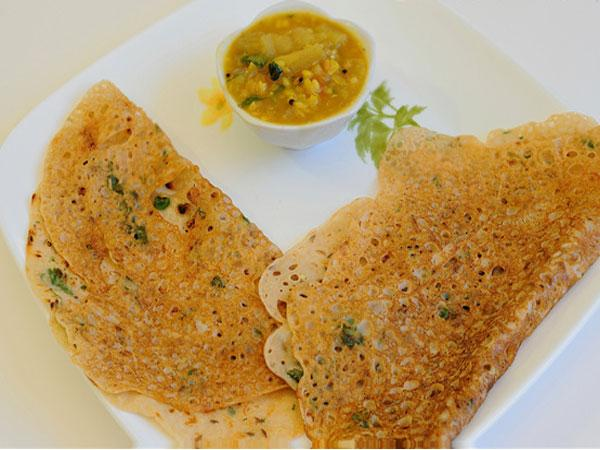 Onion dosa recipe in hindi