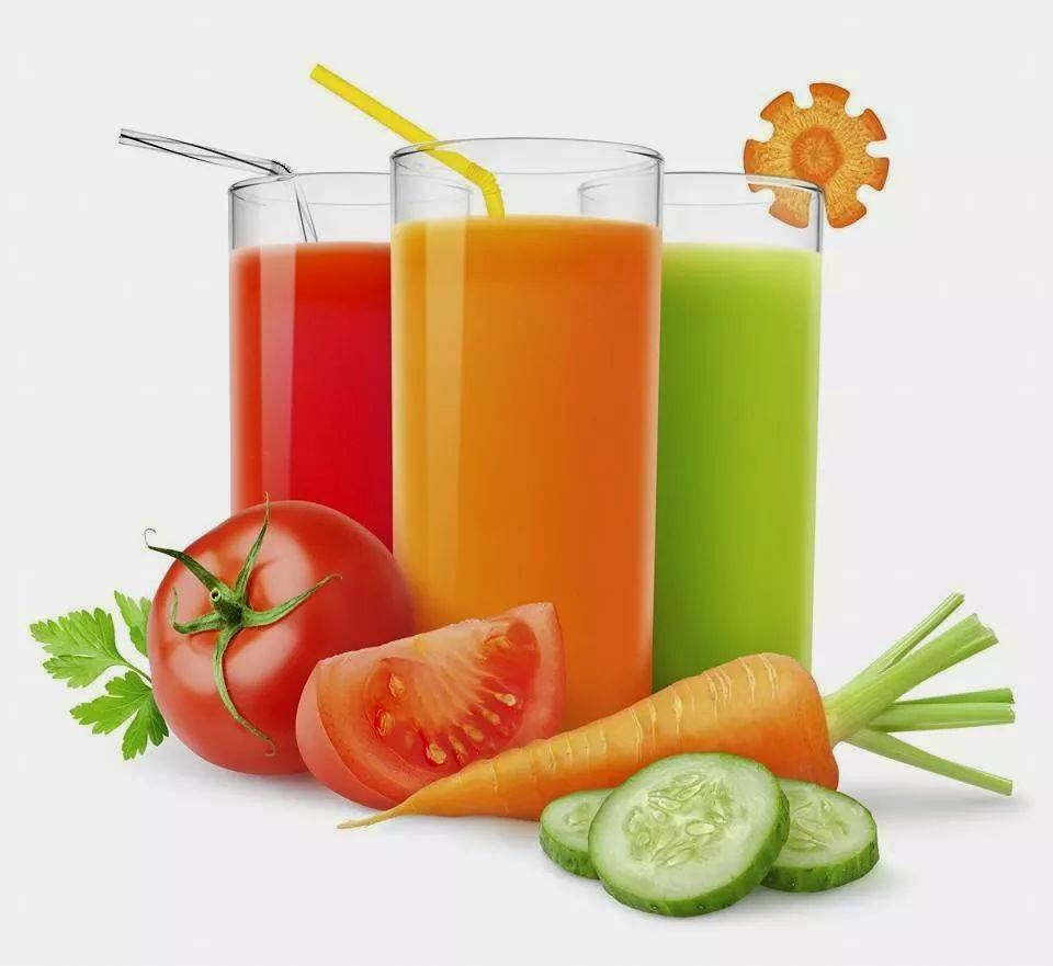 Which juice Take what disease