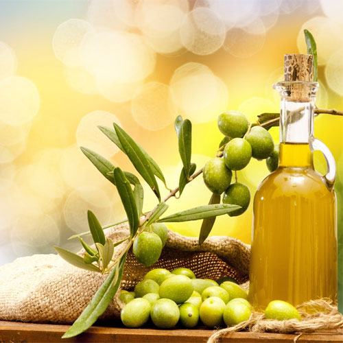 Benefits of Olive Oil in Hindi