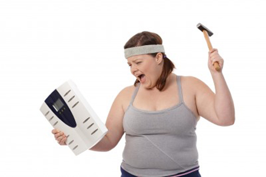 Why You Are Not Loosing Weight in Hindi