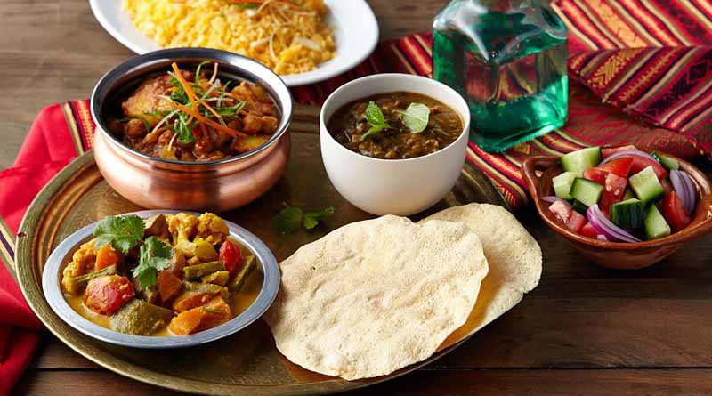 Amazing Indian Food Facts in Hindi