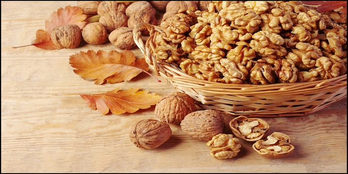 Walnuts and Healthy Diet2