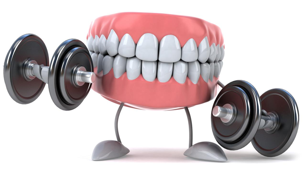 Remedies for Strong Teethes in Hindi