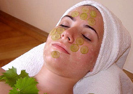 5 Home Made Fac Packs for Skin Tightening