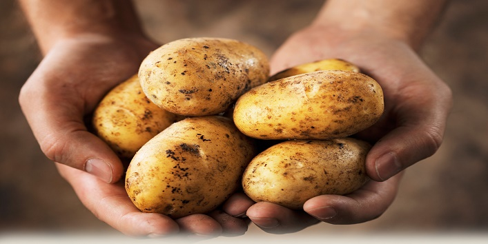 How Potatoes Can Help Lose Weight5