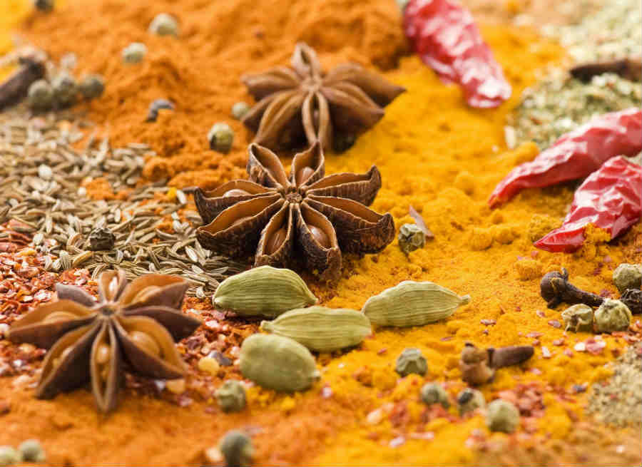 Spices-for-depression