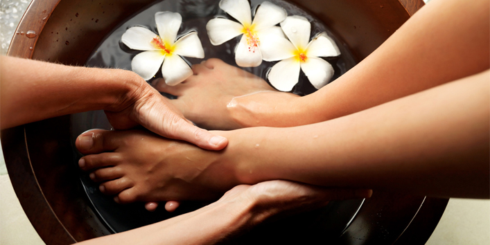 soothing-pedicure