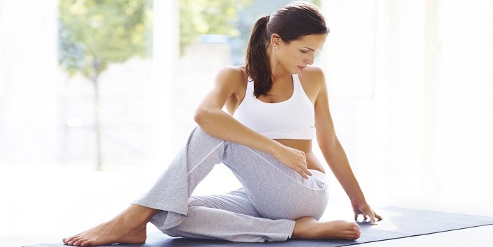 yoga Poses for Pregnant Women (3)