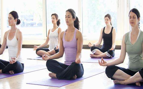 Yoga, meditation, healthy, health news