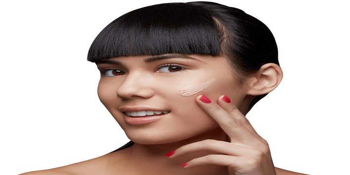 Tips for Dark Complexion Skin in Hindi