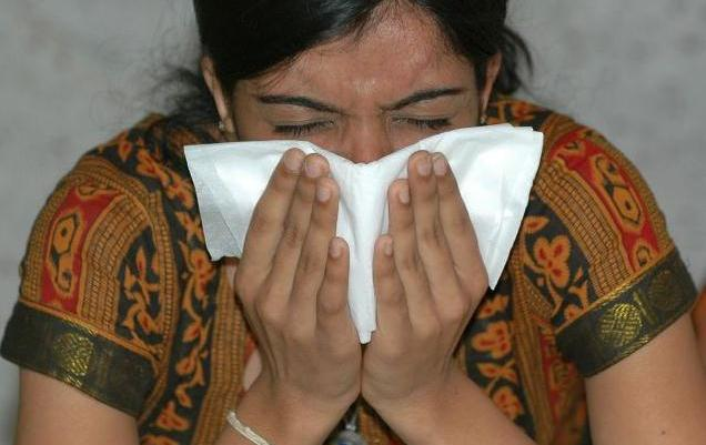 Remedies to Open Stuffy Nose