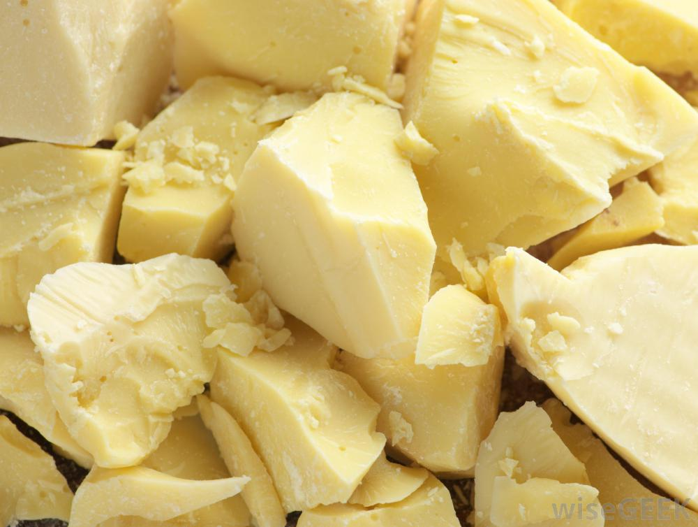 Cocoa-butter-is-beneficial-for-skin