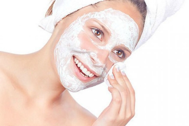 Home remedy for skin whitening