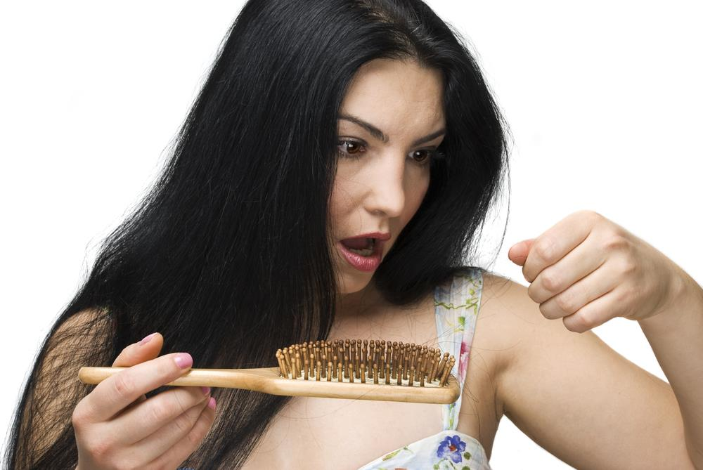 How to Treat and Prevent Thinning Hair in Women
