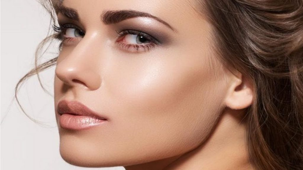 How to get glowing skin overnight