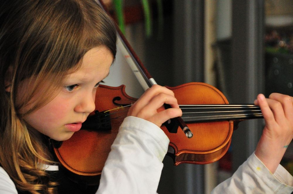 Musical play may boost understanding and long-term learning in babies